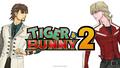 あのアツい2人が帰ってくる!! 「TIGER & BUNNY」の続編「TIGER & BUNNY 2」が2022年にスタート!