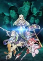 春アニメ「八男って、それはないでしょう!」、OP&EDのノンクレジット映像公開! 4月3日TOKYO MXでの再放送も決定!