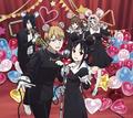 TVアニメ第2期「かぐや様は告らせたい?~天才たちの恋愛頭脳戦~」、OP主題歌を鈴木雅之が担当! 第1話場面カットも到着