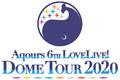 「ラブライブ!サンシャイン!!」、Aqours 5周年プロジェクト始動! ドームツアーが開催&ツアーテーマソングCDが5月20日発売決定!!