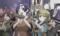 全ては彼のイメージボードから始まった! WEBアニメ「愛姫 MEGOHIME」企画第2弾、貞本義行インタビュー&原画を特別公開!