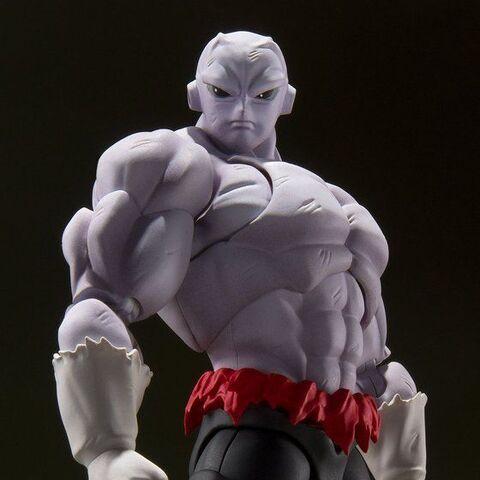 「ドラゴンボール超」より、第11宇宙最強の戦士「ジレン」が、身勝手の極意を習得した孫悟空との最終決戦仕様でS.H.Figuartsに登場!