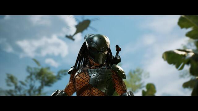 狩るか、狩られるか。名作「プレデター」を題材にした非対称対戦ゲーム「Predator: Hunting Grounds」の体験版をレビュー