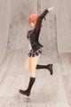 「やはり俺の青春ラブコメは間違っている。完」より、由比ヶ浜結衣の1/8スケールフィギュアが登場! 活発な結衣らしい、少し着崩した制服も丁寧に再現!!