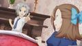 春アニメ「乙女ゲームの破滅フラグしかない悪役令嬢に転生してしまった…」、第2話のあらすじ&先行場面カット到着!