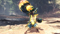 Steam「モンスターハンターワールド:アイスボーン」の無料大型アップデート第3弾が配信!「激昂したラージャン」や「猛り爆ぜるブラキディオス」を調査せよ!