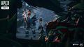 バトルロイヤルシューティング「エーペックスレジェンズ」に期間限定イベント「古の理」が登場! 新トレーラーを公開!