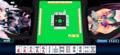 世界初のVRリーチ麻雀ゲーム「SQUARE ONLINE」が本日より発売開始! オリジナルのアバターで遊べるほか、ボイスチャットにも対応