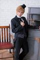 【インタビュー】「彼シャツ」姿にドキドキ! 8つの衣装でさまざまな表情を見せる山崎はるか初の写真集「おんとおふ」の魅力に迫る!