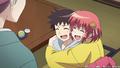 春アニメ「継つぐもも」、第2話のあらすじと先行カットが到着! 結婚を前提にお付き合い……のふりをすることに!?
