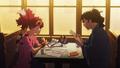 春アニメ「天晴爛漫!」より、第2話あらすじ&先行カットが公開! 天晴と小雨はアメリカ・ロサンゼルスに到着するが……