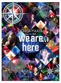 内田真礼、初のライブハウスツアーBlu-ray&DVD「Zepp Tour 2019『we are here』」ダイジェスト映像公開!