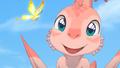 手塚プロダクション×坂本龍一が送るアニメ映画「さよなら、ティラノ」より、ED曲「楽園をふたりで」のMV公開!