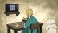 TVアニメ「ドロヘドロ」OVAより、「あなたの知らないギョーザの怪」が4月15日24時まで限定公開!