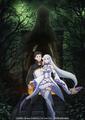 TVアニメ「Re:ゼロから始める異世界生活」第2期、主題歌アーティスト鈴木このみとnonocの新アーティスト写真公開!