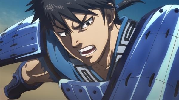 4月5日スタートのTVアニメ「キングダム」第3期、2話のあらすじ&先行カット公開!