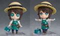 「identityV 第五人格」より、「庭師」がねんどろいどになって登場! 人気のペット「ひげさん」も付属!!