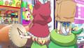 春アニメ「邪神ちゃんドロップキック'」、第3話のあらすじと先行カットが到着! 氷族の悪魔・遊佐が、邪神ちゃんとゆりねのもとにやって来た!!