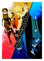 TVアニメ「BORUTO-ボルト- -NARUTO NEXT GENERATIONS-」4年目突入で新キービジュアル公開!新キャラ・ジゲン役は津田健次郎に