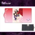 劇場版「Fate/stay night [Heaven's Feel]」新作グッズ登場! キャラモチーフのアクセやハーバリウムなど全5種
