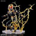 Figure-rise Standardに、強化装甲やベルトなど特徴的な意匠を再現した「仮面ライダークウガ アメイジングマイティ」が登場!