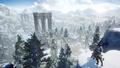 スマートフォン向け新作MMORPG「TRAHA」、ついに正式サービス開始!「1,000万山分けキャンペーン」も同時スタート!!