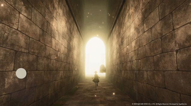 開発中のNieRシリーズ・スマホ向けRPG「NieR Re[in]carnation」のプレイ動画が公開!