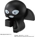 日本発のキャラクター型ルービックキューブ「Charaction CUBE」に「名探偵コナン」の灰原哀と犯人が登場!