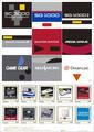 セガ設立60周年を記念したフレーム切手が登場! オリジナルピンズかオリジナルクリアファイルとセットで販売