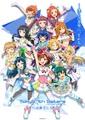 人気スマホゲーム「ナナシス」が劇場アニメ化決定! 「Tokyo 7th シスターズ -僕らは青空になる-」第1弾ティザームービー公開