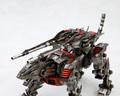 「HMM ゾイド」に、帝国の高速戦闘用ゾイド「ライトニングサイクス」が内容大幅増量となる新規デカールを追加しラインアップ!