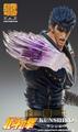 バトルアクション漫画の金字塔「北斗の拳」がついに超像可動に登場! 第1弾は北斗神拳第64代継承者「ケンシロウ」!!