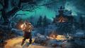 「アサシン クリード」シリーズ最新作「アサシン クリード ヴァルハラ」が2020年末に発売! PS4/XB1/PCほか、PS5/Xbox Series Xにも対応