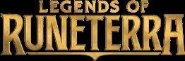 ライアットゲームズの完全新作カードゲーム「レジェンド・オブ・ルーンテラ」、本日5月1日配信開始!