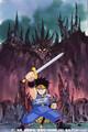 1991年版「ドラゴンクエスト ダイの大冒険」BD-BOX、三方背ケース&ゴメちゃんラバストのイラスト公開! 放送当時の映像との比較PVも公開