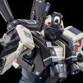 「機動戦士ガンダム THE ORIGIN」MSDより、強襲任務を目的に開発されたジム・ナイトシーカーがHGキットで登場!