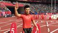桐生祥秀選手や福原愛選手が登場! PS4/Switch「東京2020オリンピック The Official Video Game」にて「トップアスリートに挑戦!」第17弾が本日より配信開始!
