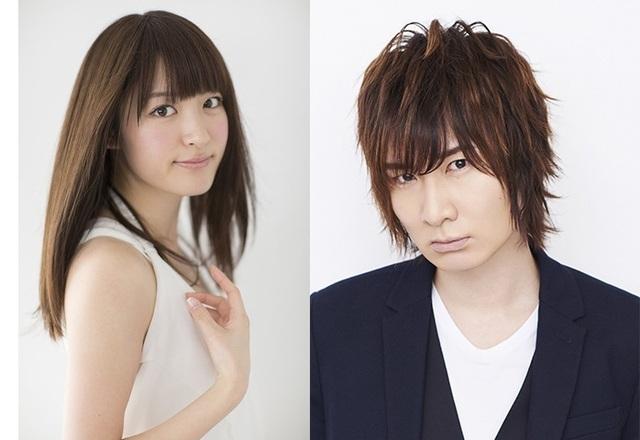 小松未可子と前野智昭が結婚発表!同業者らからもお祝いのコメントが続々!【いきなり!声優速報】