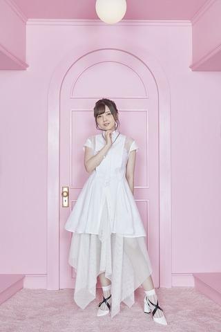 鬼頭明里1stアルバム「STYLE」収録曲「23時の春雷少女」の先行配信開始! PVも公開