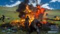 「ファイナルファンタジー XV」が、本日よりクラウドゲーム「dゲーム プレイチケット」にて配信開始!