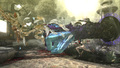 PS4「BAYONETTA&VANQUISH」の実機デモプレイ映像が公開! 現行機向けに進化した名作アクションの新たな姿を確認しよう