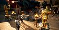 謎に満ちた石が眠る広大なフィールドを舞台に、自由に生きるMMORPG「黒い砂漠」おうち時間オススメゲーム