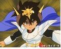 ハッキシ言って、おもしろカッコいいぜ!! TVアニメ「魔神英雄伝ワタル」主題歌・劇中 BGM・キャラクターソング、本日5月22日(金)より初配信スタート!