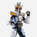 「仮面ライダーイクサ」の約14.5cm可動式フィギュアがS.H.Figuarts真骨彫製法で登場!