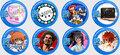 セガ設立60周年記念! SNS用セガアイコン366種が本日5月25日より無料配布開始!