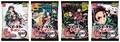 TVアニメ「鬼滅の刃」竈門炭治郎の大好物、「梅昆布おにぎり味」のベビースターラーメンが発売