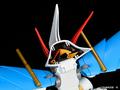 TVアニメ「魔神英雄伝ワタル」より、戦王丸・幻王丸と共にガッタイダーを倒す活躍を見せた「空王丸」がPLAMAXになって参上!