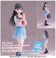 「アイドルマスター シンデレラガールズ」のはんなり京娘・小早川紗枝が1/7スケール完成品フィギュアで登場!