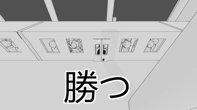 【Steam】ゲームの中なら「密」OK!?わちゃわちゃ密集系PCゲーム特集
