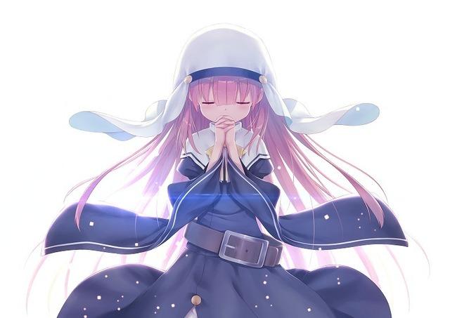 10月放送予定のTVアニメ「神様になった日」、浅井義之監督、佐倉綾音の「Charlotte」コンビが復活!
